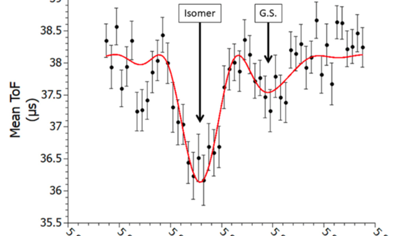 Isomer identification in n-rich Cd nuclei